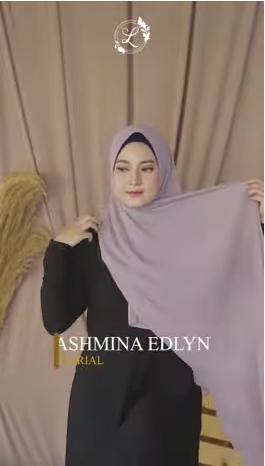 Video Tutorial, Pashmina Plisket, Cara Pakai Jilbabb, Jilbab Keren,